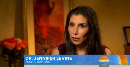 Dr. Jennifer Levine Interview