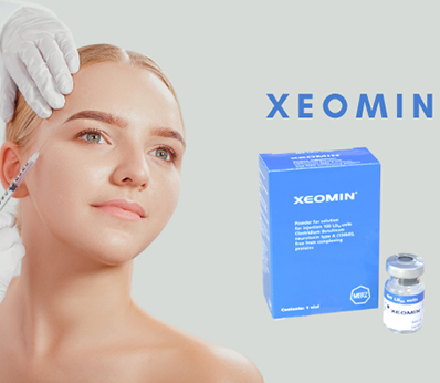 Xeomin® Treatments NYC