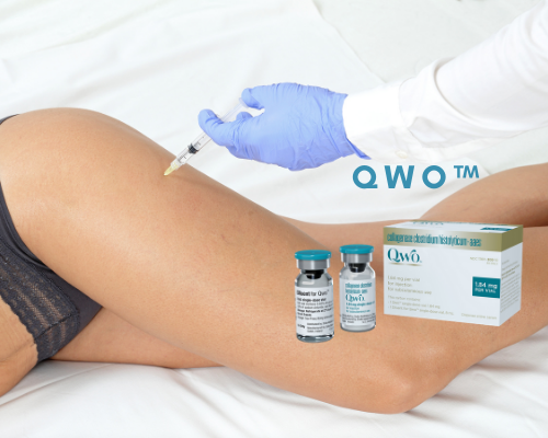 QWO Cellulite Reduction NYC